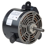 1265, Us Motors, 1/6 Hp, 1550 RPM, C063FJS5563015B, 460V, FR:48, ODP - CONDENSEUR FAN MOTOR - US MOTORS - electric motors - [product_tags]- motor electric - moteur électrique - moteurs - drive - replacement - venmar - hvac - méchoui - capacitor - condensateur