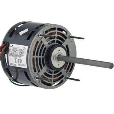 1693, US Motors, 1/3HP, 1625 Rpm, 230V, K055TBY8216012B, 7124-0507, D787 , X466 - HVAC ELECTRIC MOTOR - US MOTORS - electric motors - [product_tags]- motor electric - moteur électrique - moteurs - drive - replacement - venmar - hvac - méchoui - capacitor - condensateur