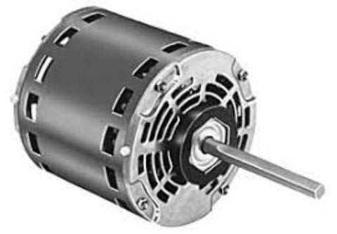 1808151, Venmar, 1/12 Hp, 450 Rpm, 115V, 7120-0029, E1608, Fasco, 1.9A, ODP - HVAC ELECTRIC MOTOR - FASCO - electric motors - [product_tags]- motor electric - moteur électrique - moteurs - drive - replacement - venmar - hvac - méchoui - capacitor - condensateur
