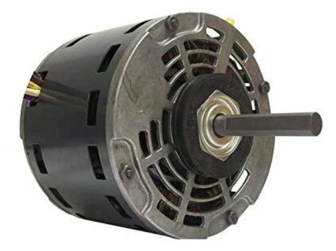 1808152, Omnidrive, 1/6HP, 800/300 RPM, 230V, Venmar 211964, Fasco, 7139-0005, R0910 - HVAC ELECTRIC MOTOR - OMNIDRIVE - electric motors - [product_tags]- motor electric - moteur électrique - moteurs - drive - replacement - venmar - hvac - méchoui - capacitor - condensateur