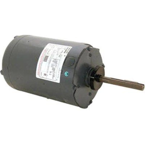 181651, Century, 2 Hp, 1140 Rpm, 575V, 3ph, 56Y, HD56AK575, 5K49ZN6125DS - CONDENSEUR FAN MOTOR - CENTURY - electric motors - [product_tags]- motor electric - moteur électrique - moteurs - drive - replacement - venmar - hvac - méchoui - capacitor - condensateur