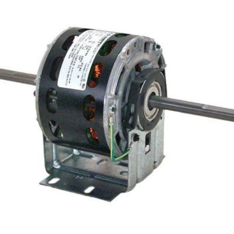 CENTURY, 320,  1/10HP, 1050 RPM, 208-230V, FR:48, DBL SHAFT, ODP, SS320 - HVAC ELECTRIC MOTOR - CENTURY - electric motors - [product_tags]- motor electric - moteur électrique - moteurs - drive - replacement - venmar - hvac - méchoui - capacitor - condensateur