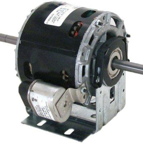 546, CENTURY, A.O SMITH, 1/20 HP, 115 VOLTS , 1075 RPM, FRAME 42, 4 SPEED - HVAC ELECTRIC MOTOR - CENTURY - electric motors - [product_tags]- motor electric - moteur électrique - moteurs - drive - replacement - venmar - hvac - méchoui - capacitor - condensateur