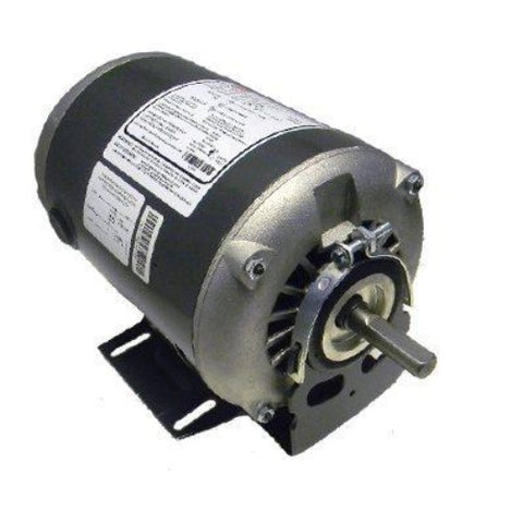 US MOTORS, 5794C, 1/2 HP, 1800/1200 RPM, FR:56Z, S063JCK7449724B, HVAC - HVAC ELECTRIC MOTOR - US MOTORS - electric motors - [product_tags]- motor electric - moteur électrique - moteurs - drive - replacement - venmar - hvac - méchoui - capacitor - condensateur