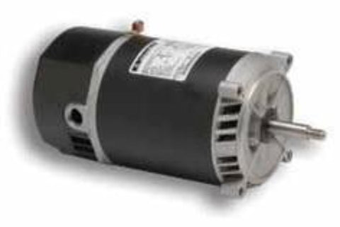 LEESON, 5KC39HN2501X, C1088,1/2 HP, 3450rpm, 115/230V, FR:56J,JET PUMP - JET PUMP - LEESON - electric motors - [product_tags]- motor electric - moteur électrique - moteurs - drive - replacement - venmar - hvac - méchoui - capacitor - condensateur