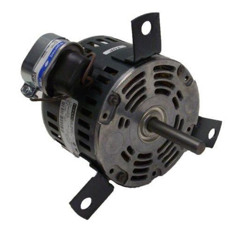 63747-0,FASCO 7185-0264, DE2F085,1/7 HP,2.5A,115V,322P490, PENN BARRY - HVAC ELECTRIC MOTOR - OMNIDRIVE - electric motors - [product_tags]- motor electric - moteur électrique - moteurs - drive - replacement - venmar - hvac - méchoui - capacitor - condensateur