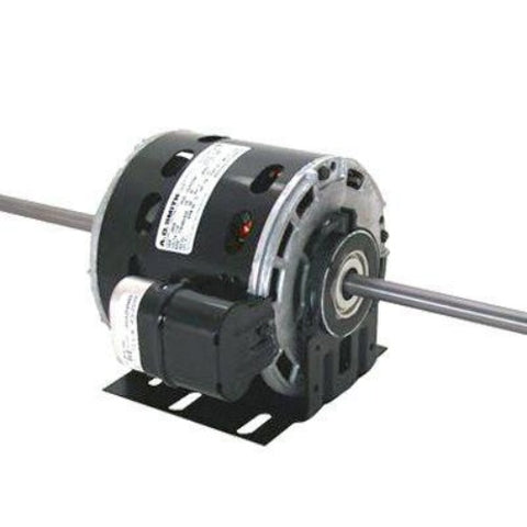 680A, 680, CENTURY, A.O SMITH, 1/8 HP, 775/3SPD, 115V, DBL SHAFT, FRAME 48Y, HVAC MOTOR - HVAC ELECTRIC MOTOR - CENTURY - electric motors - [product_tags]- motor electric - moteur électrique - moteurs - drive - replacement - venmar - hvac - méchoui - capacitor - condensateur