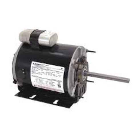 CENTURY, AO SMITH, 730A, 1/6  HP, 1075RPM, 115/230V, TENV, FR:48, REVERSING - HVAC ELECTRIC MOTOR - A.O SMITH - electric motors - [product_tags]- motor electric - moteur électrique - moteurs - drive - replacement - venmar - hvac - méchoui - capacitor - condensateur