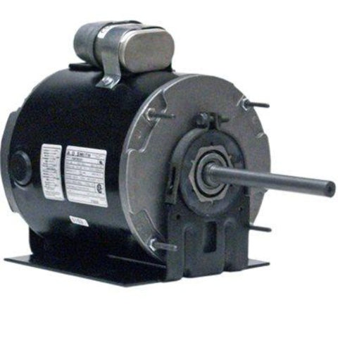 768A, CENTURY, 768, 1/3 HP,1725 RPM, 115/230V,FR:48 ,TENV, EXHAUST FAN - HVAC ELECTRIC MOTOR - CENTURY - electric motors - [product_tags]- motor electric - moteur électrique - moteurs - drive - replacement - venmar - hvac - méchoui - capacitor - condensateur