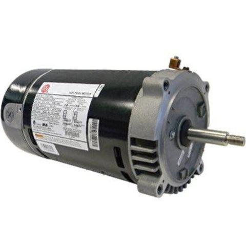 AST165, Us Motors, 1.65 Hp, 3450, 230/115V, 56J, C055JMG2155013J, Pool Motors - CATEGORY_POOL PUMP MOTOR - US MOTORS - electric motors - [product_tags]- motor electric - moteur électrique - moteurs - drive - replacement - venmar - hvac - méchoui - capacitor - condensateur