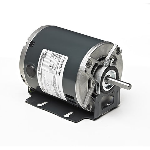 B207, 1/3 HP, 1725 RPM, 115 VOLTS, FRAME 48Y, ODP, MARATHON ELECTRIC MOTORS, 048S17D2108 - HVAC ELECTRIC MOTOR - MARATHON - electric motors - [product_tags]- motor electric - moteur électrique - moteurs - drive - replacement - venmar - hvac - méchoui - capacitor - condensateur