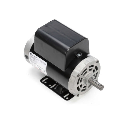 B386, A.O SMITH, CENTURY, 5 HP SPL, 3450 RPM, 208-230V, D5CM1K14, COMPRESSOR - COMPRESSOR MOTORS - CENTURY - electric motors - [product_tags]- motor electric - moteur électrique - moteurs - drive - replacement - venmar - hvac - méchoui - capacitor - condensateur