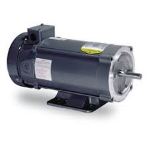 CDP3340, Baldor, 3/4HP, 1750 Rpm, 90VDC, 34-5990-3662,098002.00,C42D17FK2D - DC MOTORS - BALDOR - electric motors - [product_tags]- motor electric - moteur électrique - moteurs - drive - replacement - venmar - hvac - méchoui - capacitor - condensateur