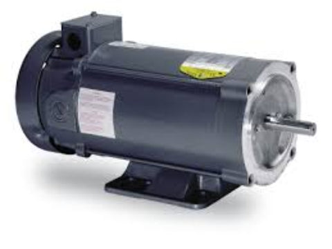CDP3445, Baldor, 1 HP, 1750 RPM, 90VDC, TEFC, 34-5990-3675, Severe duty, DC Motors - DC MOTORS - BALDOR - electric motors - [product_tags]- motor electric - moteur électrique - moteurs - drive - replacement - venmar - hvac - méchoui - capacitor - condensateur