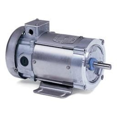 CDPSWD3430, Baldor, 1/2 HP,1750 Rpm, 90VDC, 34-6694-3662G1, Stainless, 56C - STAINLESS STEEL MOTOR - BALDOR - electric motors - [product_tags]- motor electric - moteur électrique - moteurs - drive - replacement - venmar - hvac - méchoui - capacitor - condensateur