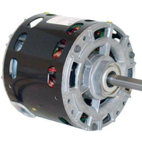 415, CENTURY, 1/12 HP, 1050 RPM, 115V, 5KSP29BK2861S, SS415, FR:42 - HVAC ELECTRIC MOTOR - CENTURY - electric motors - [product_tags]- motor electric - moteur électrique - moteurs - drive - replacement - venmar - hvac - méchoui - capacitor - condensateur