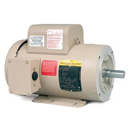 CFDL3516TM, Baldor, 2 Hp, 1740 Rpm, 230V, 35E2347N499G1, Fr:56CHZ, FD2CM2PHZ - SINGLE PHASE MOTORS - BALDOR - electric motors - [product_tags]- motor electric - moteur électrique - moteurs - drive - replacement - venmar - hvac - méchoui - capacitor - condensateur