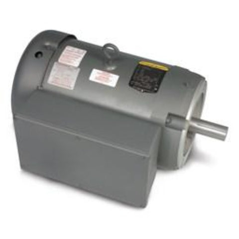 CL3612TM, Baldor, 36F189W279, 5 HP, 1725 Rpm, 184TC, 208-230V, Z121A, 184TBFW7737 - FARM DUTY - BALDOR - electric motors - [product_tags]- motor electric - moteur électrique - moteurs - drive - replacement - venmar - hvac - méchoui - capacitor - condensateur