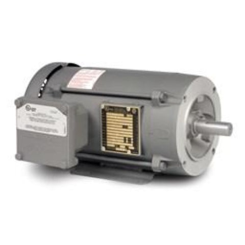 CL5009A, Baldor, 1Hp,3450 RPM,115/230V, 35E365-498,Explosion proof,56C - EXPLOSION PROOF MOTORS - BALDOR - electric motors - [product_tags]- motor electric - moteur électrique - moteurs - drive - replacement - venmar - hvac - méchoui - capacitor - condensateur