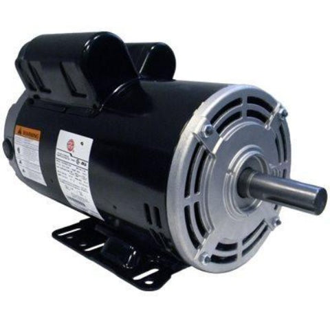 D5CM1K14,T063WBZ1538013B, 5 HP, 3450, 208-230V, U.S MOTOR, COMPRESSOR DUTY - COMPRESSOR MOTORS - US MOTORS - electric motors - [product_tags]- motor electric - moteur électrique - moteurs - drive - replacement - venmar - hvac - méchoui - capacitor - condensateur