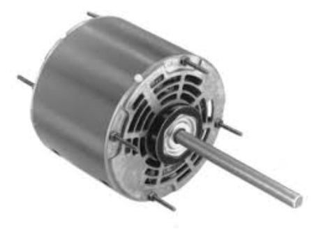 D787 FASCO, 1/3 HP, 1625 RPM, 230V, FR:48Y, 1693, 7124-0507, X466 , US MOTOR - HVAC ELECTRIC MOTOR - FASCO - electric motors - [product_tags]- motor electric - moteur électrique - moteurs - drive - replacement - venmar - hvac - méchoui - capacitor - condensateur