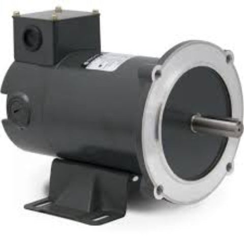 Techtop, DC41N, 1/2 Hp, 1800 RPM, 90Vdc, FR:56, TENV, MM5090NV, CDP3330 - DC MOTORS - TECHTOP - electric motors - [product_tags]- motor electric - moteur électrique - moteurs - drive - replacement - venmar - hvac - méchoui - capacitor - condensateur