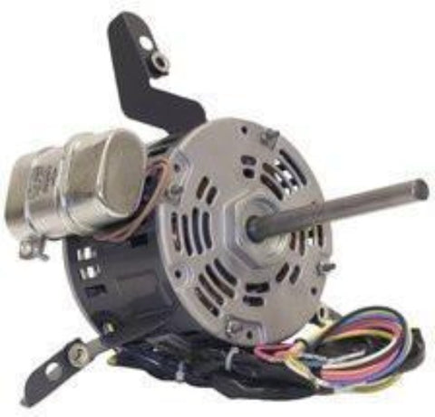 DD-030,1/6 HP, 950 RPM/5SPD, 115 VOLTS, FRAME 48, ODP, ROTOM - DIRECT DRIVE MOTOR - ROTOM - electric motors - [product_tags]- motor electric - moteur électrique - moteurs - drive - replacement - venmar - hvac - méchoui - capacitor - condensateur
