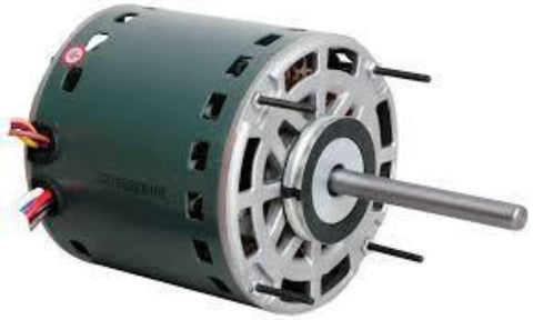 DD-3583, 1/4 HP, 1075/3SPEED, 115 VOLTS, FRAME 48, 5,5 DIA, ODP, ROTOM - DIRECT DRIVE MOTOR - ROTOM - electric motors - [product_tags]- motor electric - moteur électrique - moteurs - drive - replacement - venmar - hvac - méchoui - capacitor - condensateur