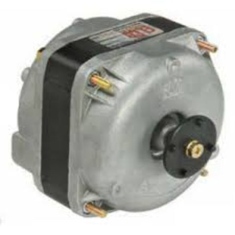EC16W115, Elco, 16W, 115V, NUT6B18PUN301, 1550 Rpm, NU18-30-2 - RÉFRIGÉRATION MOTORS - ELCO MOTORS - electric motors - [product_tags]- motor electric - moteur électrique - moteurs - drive - replacement - venmar - hvac - méchoui - capacitor - condensateur