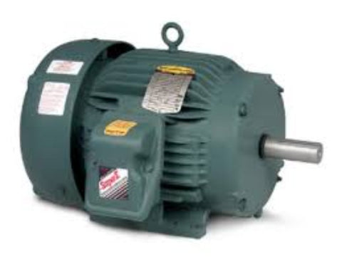 ECP3665T, Baldor, 5 Hp, 1800 Rpm, 230/460V, Fr 184T, 06H483X182G1, Severe Duty - GÉNÉRAL PURPOSE 3 PHASES - BALDOR - electric motors - [product_tags]- motor electric - moteur électrique - moteurs - drive - replacement - venmar - hvac - méchoui - capacitor - condensateur