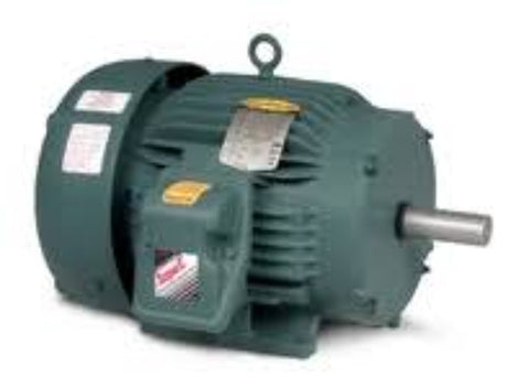ECP3774T, Baldor, 10 Hp, 1800 RPM, 230/460V, 215T,07K373X776G1, 07K374X776G1 - GÉNÉRAL PURPOSE 3 PHASES - BALDOR - electric motors - [product_tags]- motor electric - moteur électrique - moteurs - drive - replacement - venmar - hvac - méchoui - capacitor - condensateur