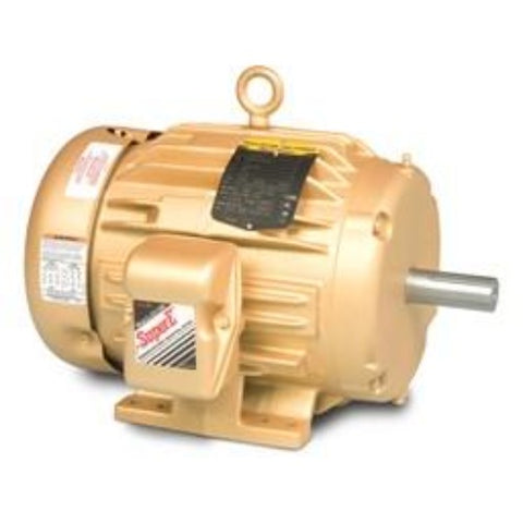 EM2334T-5, BALDOR, 20Hp, 1770 Rpm, 575V, Fr: 256T, 09P011T507, 09C102T507G1 - GÉNÉRAL PURPOSE 3 PHASES - BALDOR - electric motors - [product_tags]- motor electric - moteur électrique - moteurs - drive - replacement - venmar - hvac - méchoui - capacitor - condensateur
