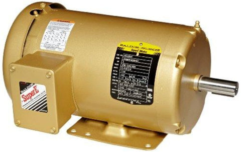 EM3558T, BALDOR, 2 HP, 1800 Rpm, 230/460V, 35AA001N909G1, Fr:145T, EM3558T-G, 35AA001N909G1, 35Z063N909G1 - GÉNÉRAL PURPOSE 3 PHASES - BALDOR - electric motors - [product_tags]- motor electric - moteur électrique - moteurs - drive - replacement - venmar - hvac - méchoui - capacitor - condensateur