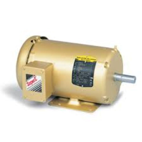 EM3611T, BALDOR, 3 HP,1800 RPM ,230/460V,FR:182T, 36Q570S266G1,ECP3663T - GÉNÉRAL PURPOSE 3 PHASES - BALDOR - electric motors - [product_tags]- motor electric - moteur électrique - moteurs - drive - replacement - venmar - hvac - méchoui - capacitor - condensateur