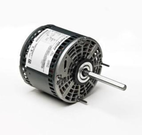 X023,1 HP,1625/3SPD,230 VOLTS,FRAME 48Y,5.3A,ODP,MARATHON - DIRECT DRIVE MOTOR - MARATHON - electric motors - [product_tags]- motor electric - moteur électrique - moteurs - drive - replacement - venmar - hvac - méchoui - capacitor - condensateur
