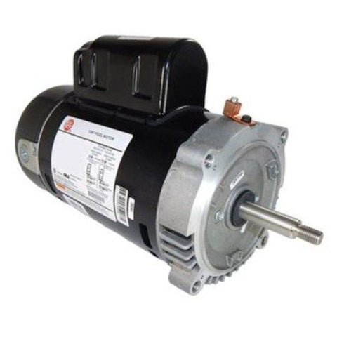 EST1202, Us Motors, 2 HP, 3450 Rpm, 230V, T055CJM1347013J, 56J, UST1202, POOL MOTOR, - CATEGORY_POOL PUMP MOTOR - US MOTORS - electric motors - [product_tags]- motor electric - moteur électrique - moteurs - drive - replacement - venmar - hvac - méchoui - capacitor - condensateur