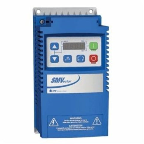ESV112N01SXB, LENZE, 1.5 HP, 115/240V,VFD, 1PH IN, 3PH OUT,NEMA 1, VFD - FRÉQUENCY VARIABLE VECTOR DRIVE - LENZE - electric motors - [product_tags]- motor electric - moteur électrique - moteurs - drive - replacement - venmar - hvac - méchoui - capacitor - condensateur