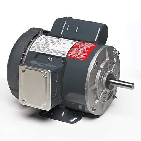 F101,1/3 HP, 1725 RPM,115/230V,FR:56,MARATHON,056C17F5324, ELECTRIC MOTORS - SINGLE PHASE MOTORS - MARATHON - electric motors - [product_tags]- motor electric - moteur électrique - moteurs - drive - replacement - venmar - hvac - méchoui - capacitor - condensateur