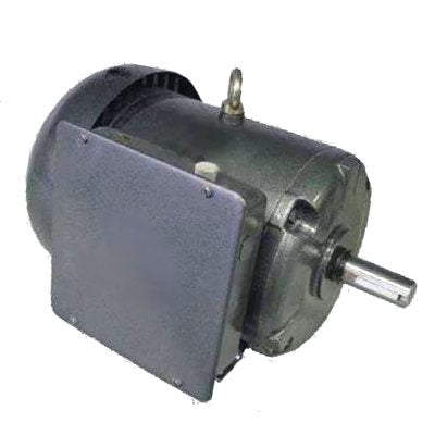 FD12A, OMNIDRIVE MOTOR, 10 HP, 3600 RPM, 208-230V, 1PH,FRAME 215T, TEFC - FARM DUTY - OMNIDRIVE - electric motors - [product_tags]- motor electric - moteur électrique - moteurs - drive - replacement - venmar - hvac - méchoui - capacitor - condensateur