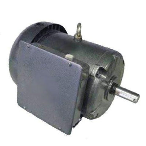 FD178, OMNIDRIVE MOTOR, 5 HP, 1800 RPM, 208-230V, FRAME 184T, TEFC - SINGLE PHASE MOTORS - OMNIDRIVE - electric motors - [product_tags]- motor electric - moteur électrique - moteurs - drive - replacement - venmar - hvac - méchoui - capacitor - condensateur