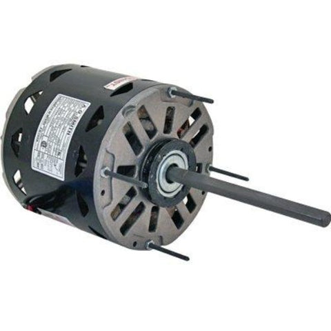 FDL1074, Ao Smith, 1696, 3/4 Hp, 1625/3 SPD, 115V, FR:48, K055KDG9450022B - DIRECT DRIVE MOTOR - US MOTORS - electric motors - [product_tags]- motor electric - moteur électrique - moteurs - drive - replacement - venmar - hvac - méchoui - capacitor - condensateur