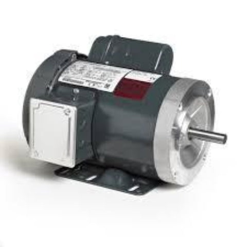 MARATHON, G571, 056C17F5321, 1/2 HP , 1725 RPM, 115/230 VOLTS, FR:56C - SINGLE PHASE MOTORS - MARATHON - electric motors - [product_tags]- motor electric - moteur électrique - moteurs - drive - replacement - venmar - hvac - méchoui - capacitor - condensateur