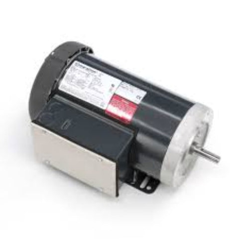 G575, Marathon, 2 HP, 1725 RPM, 115-208/230V, 056B17F5306, 56HC, TEFC - SINGLE PHASE MOTORS - MARATHON - electric motors - [product_tags]- motor electric - moteur électrique - moteurs - drive - replacement - venmar - hvac - méchoui - capacitor - condensateur