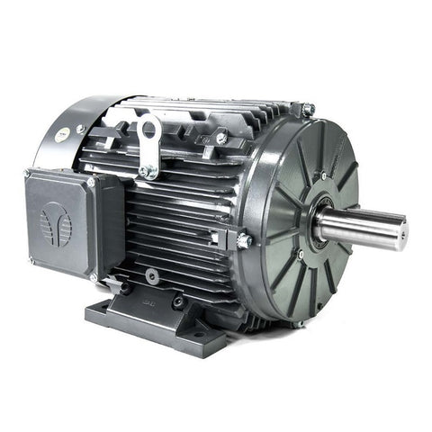 GRA0054D-01-TC, Techtop, 5 HP, 1800 RPM, 230/460V,FR: 184T, Premium, TEFC, EM3615T - GÉNÉRAL PURPOSE 3 PHASES - TECHTOP - electric motors - [product_tags]- motor electric - moteur électrique - moteurs - drive - replacement - venmar - hvac - méchoui - capacitor - condensateur