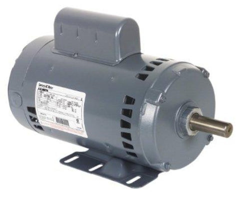 H847, 5 HP , 3450 RPM, 208-230/460V, FRAME: Y56HZ, 7-193814-02, CENTURY - THREE PHASES ODP MOTOR - A.O SMITH - electric motors - [product_tags]- motor electric - moteur électrique - moteurs - drive - replacement - venmar - hvac - méchoui - capacitor - condensateur