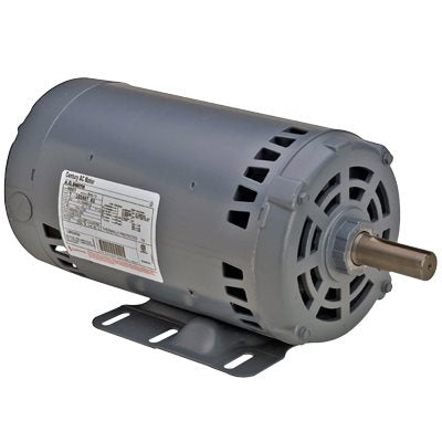H886L, Century, 2 HP, 1725 Rpm,208-230/460V, Carrier, HD58FK653, 5K49TN4360AZ, GE - HVAC ELECTRIC MOTOR - CENTURY - electric motors - [product_tags]- motor electric - moteur électrique - moteurs - drive - replacement - venmar - hvac - méchoui - capacitor - condensateur