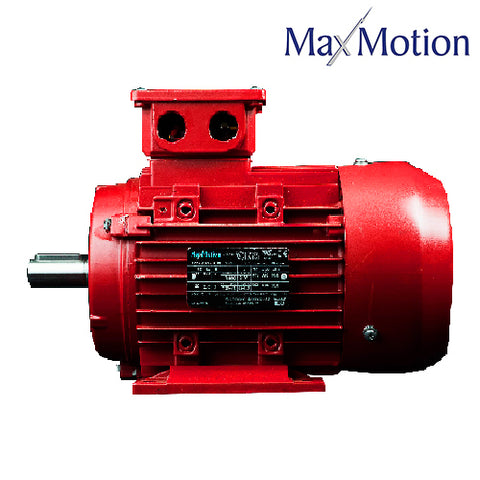 IJA160L2-2-46, 30 HP, 3600 RPM, 208-230/460V, FRAME 160L, TEFC, MAXMOTION - METRIC MOTOR - MAXMOTION - electric motors - [product_tags]- motor electric - moteur électrique - moteurs - drive - replacement - venmar - hvac - méchoui - capacitor - condensateur