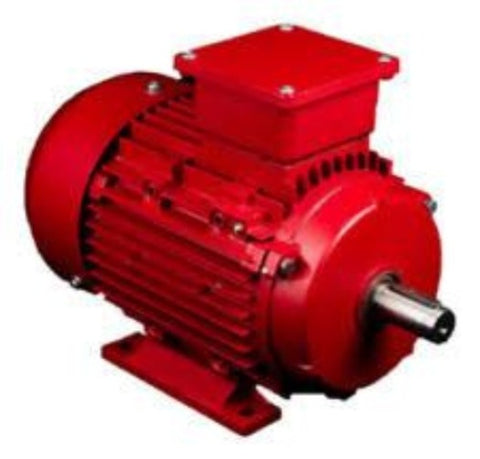 IJA90S-2-24, 2 HP, 3600 RPM, 208-230/460V, FRAME 90L, TEFC, MAXMOTION - METRIC MOTOR - MAXMOTION - electric motors - [product_tags]- motor electric - moteur électrique - moteurs - drive - replacement - venmar - hvac - méchoui - capacitor - condensateur