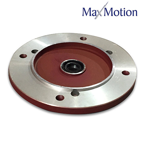 MAXMOTION, IJAB5-63, D-FLANGE, FRAME 63 , METRIC IEC,ALUMINUM ,3 PHASE - METRIC MOTOR - MAXMOTION - electric motors - [product_tags]- motor electric - moteur électrique - moteurs - drive - replacement - venmar - hvac - méchoui - capacitor - condensateur