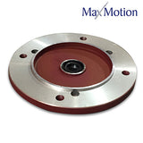 MAXMOTION, IJA632-4-35, 0.25 hp, 1800 RPM, FR 63, 575V,  ST63C2-575, LAFERT - METRIC MOTOR - MAXMOTION - electric motors - [product_tags]- motor electric - moteur électrique - moteurs - drive - replacement - venmar - hvac - méchoui - capacitor - condensateur